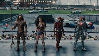 Liga de la Justicia - Tráiler 2 - Castellano HD