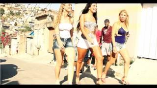 Mc Buru - Gata da favela (Video Clipe em FULL HD)