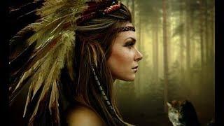 MAGNIFIQUE Flûte Amérindienne – Aide à la Guérison – PUISSANT Déstressant – Sommeil Régénérant