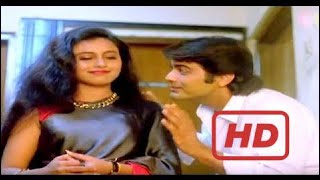 Prosenjit Chatterjee & Rani Mukerji ||Kolkata Bangla movie HD