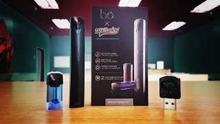 [Device Review] Bo One Kit by US Vaping