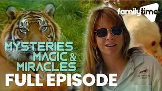 Skeptic Society - Mysteries Magic & Miracles