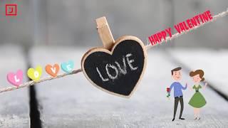 My Valentine 2018