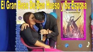 3 Don Hueso Le Canta a Su Esposa - Tercera Gala Cantando Por Un Premio Parte 3