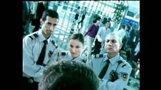 Yasemin Özçelik - Alo Deterjan Reklam Çekimi