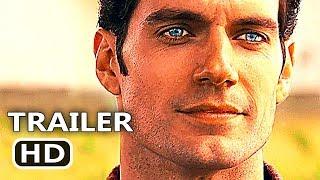 JUSTICЕ LЕАGUЕ Official NY Comic Con TRAILER (2017) Superman, Batman Superhero Movie HD