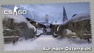 Auf nach Österreich | CS:GO | mit Maru, Items, Xlear und Dhalucard