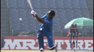 U-19 World Cup final: Indian Team bowled out for 145