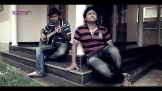 Moodtapes - Pinneyum pinneyum aaro by Deepu John & Rohith Krishnan - Kappa TV