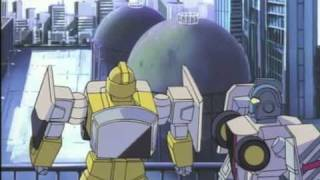 Transformers Robots in Disguise Episode 9: Mirage Betrayal