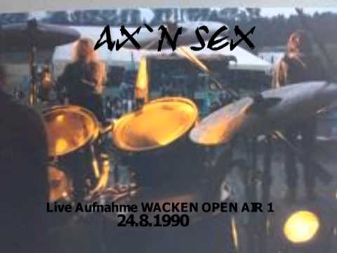 Xxx Mp4 AX N SEX Child Of Mercy Live 1 Wacken Open Air 1990 3gp Sex