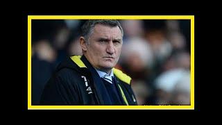Breaking News | Paul Hurst confirms Ipswich are close to signing rumoured Blackburn target Trevoh C