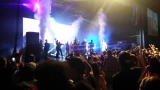 Lecrae Concert - Valdosta, GA