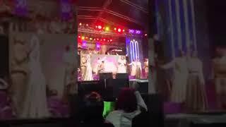 NGIZOLIBONGA. Joyous Celebration. Esethu Mgxuma