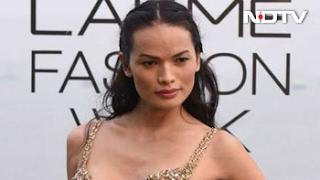 Meet Anjali Lama, First Transgender Model To Walk At Lakme Fashion Week