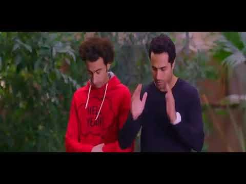 اغانيه فيلم حسن و بقلظ