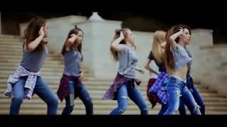 Dansul lu Daniela Sinigur