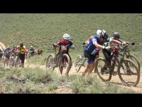 Leadville 100 MTB RACE - 2016