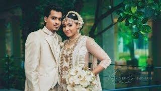Dream Star Keshan Shashindra wedding
