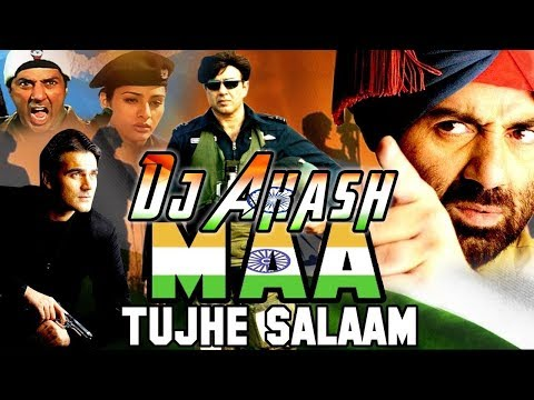 Xxx Mp4 Maa Tujhe Salaam Latest Desh Bhakti Dj Song Dj Akash Amawan Nawada 3gp Sex