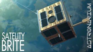 Satelity BRITE - Astronarium odc. 2