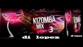best kizomba  MIX 3  (novas kizombas)  2015