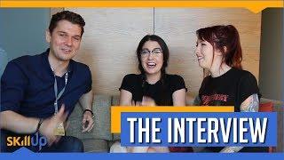 Warframe | Rebb & Megan discuss the bumpy launch of The Plains of Eidolon