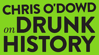 Chris O'Dowd's Hangover Cure - Drunk History | Comedy Central