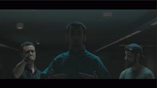 HOKE X M.CRWFORD - ATREZZO // PROD. CWFD (VIDEOCLIP)