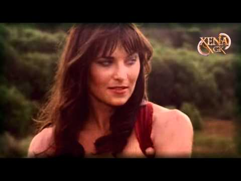 Xena Warrior Princess Hercules Ares and friends In this life