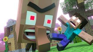 7 Cái Chết KHẮM BỰA Nhất Trong Minecraft - Chết Vì.......
