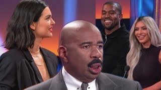 Kardashian 'Celebrity Family Feud' Episode BREAKDOWN!