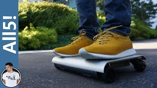 5 Of The Best Personal Transport Gadgets!