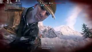 Battlefield V High Settings (64 Players Conquest) [GTX 1060, i7 8750H] MSI LEOPARD GP73 8RE