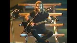 metallica live holland 1992 full show completo.
