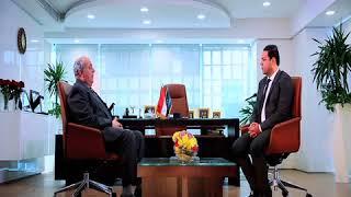 لقاء محمد نصر عابدين مع برنامج الاتوبيس