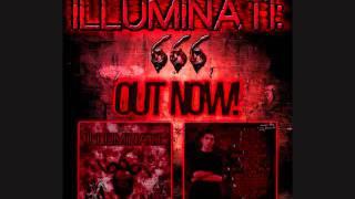 Track 9: L MAZE - Still The Same Dude (Illuminati: 666)