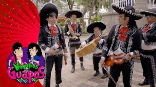 Capítulo 4: No cantan mal las rancheras... |Nosotros los guapos T1 -Distrito Comedia
