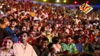 Dance Bangla Dance Junior 100 Episode Special May 08 '11 Jury Entertainment By Bhoot Part - 4