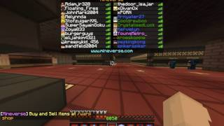 xPORN Inappropriate name || Mineverse OPFactions