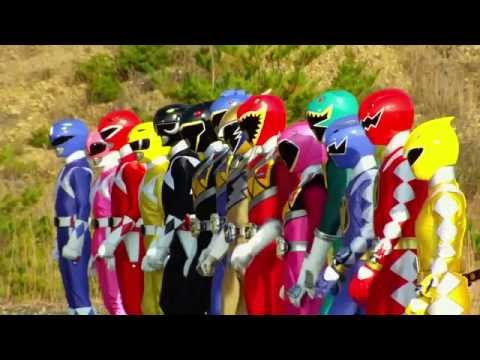 Xxx Mp4 Dino Rangers Team Up 3gp Sex
