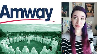 Amway Is a Cult