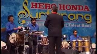 Aa Jaane Jaa Instrumental | DO RE MI LiveMusic |