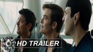 Star Trek: Sem Fronteiras | Trailer #2 Oficial (2016) Dublado HD