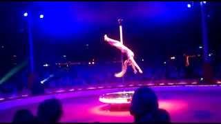 Circus Roncalli Amazing Show girls (part1)
