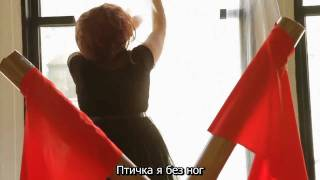 Adele PARODY ft. Angry Birds! Key of Awesome #38 on Russian
