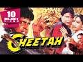 Cheetah (1994) Full Hindi Movie | Mithun Chakraborty, Ashwini Bhave,Prem Chopra