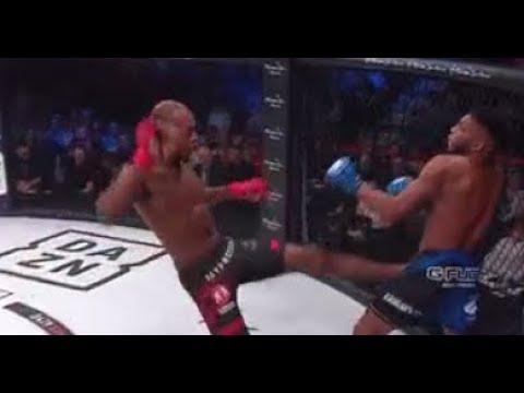 Xxx Mp4 Bellator 216 Highlights Michael Page Edges Paul Daley MMA Fighting 3gp Sex