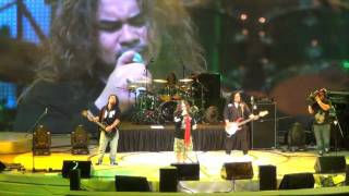 Musafir di Aidilfitri (HD) - Wings Live in Singapore (SUNTEC) 2011