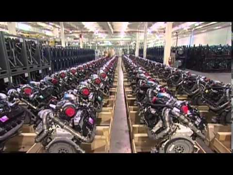 Navistar Diesel Looking Back Moving Forward